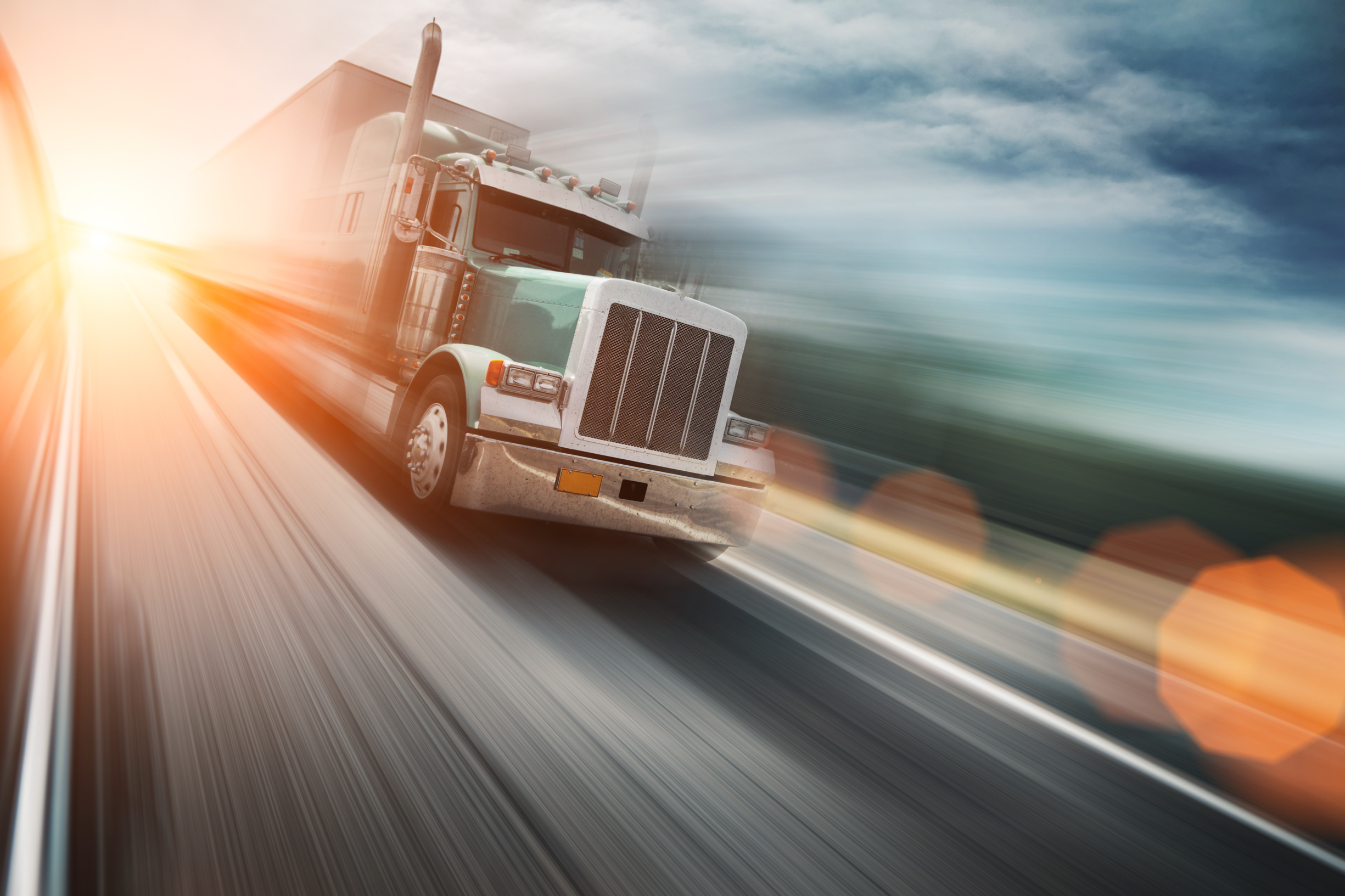 Why Use A Freight Broker? Stellar Transportation Systems Inc